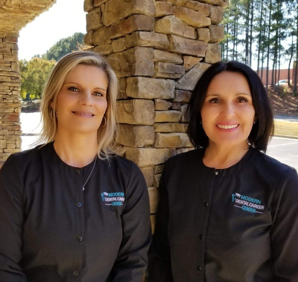 Contact Our Dental Assistant School